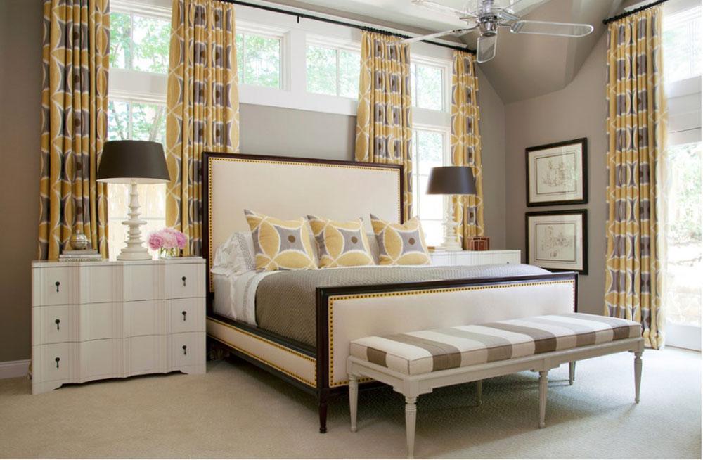 Special Bedroom Interior Inspiration For A Cozy Home