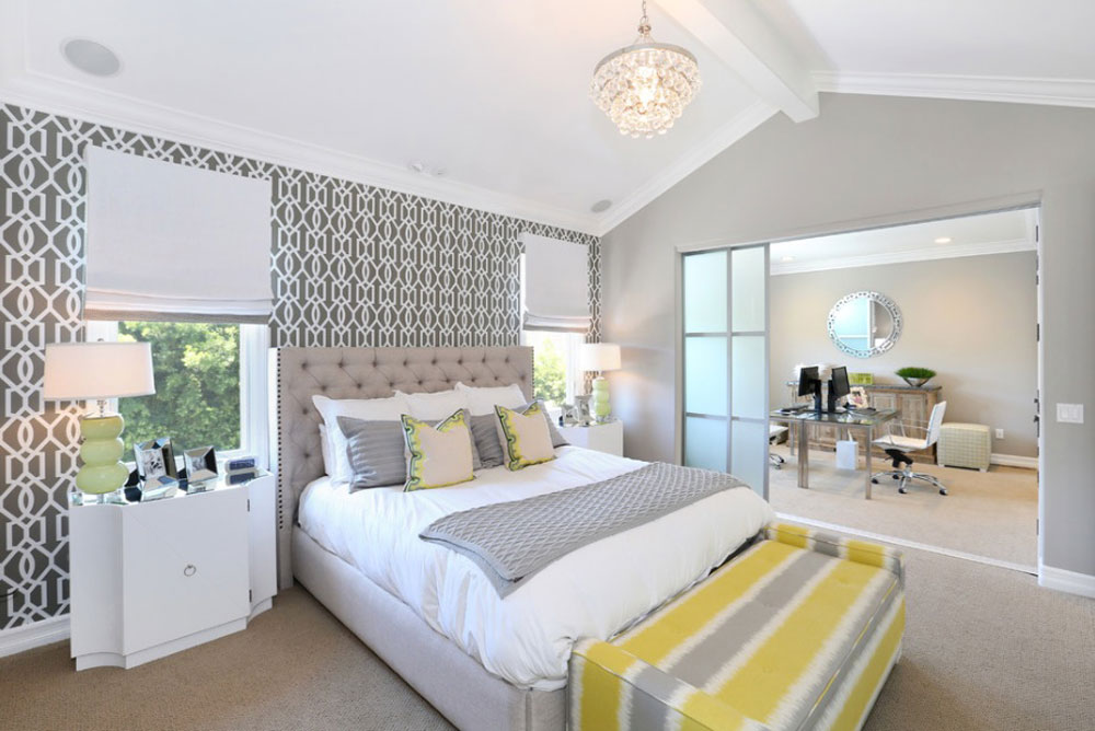 A Small Showcase Of Interior Design Examples For Bedrooms