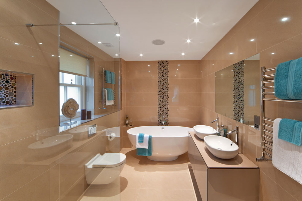 Elegant Bathroom Interior Design Styles To Look Out For