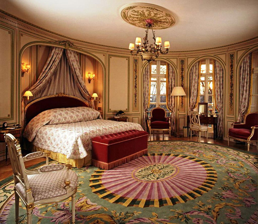Beautiful Interior Designs Of Bedrooms To Check Out  7. Beautiful Interior Designs Of Bedrooms To Check Out