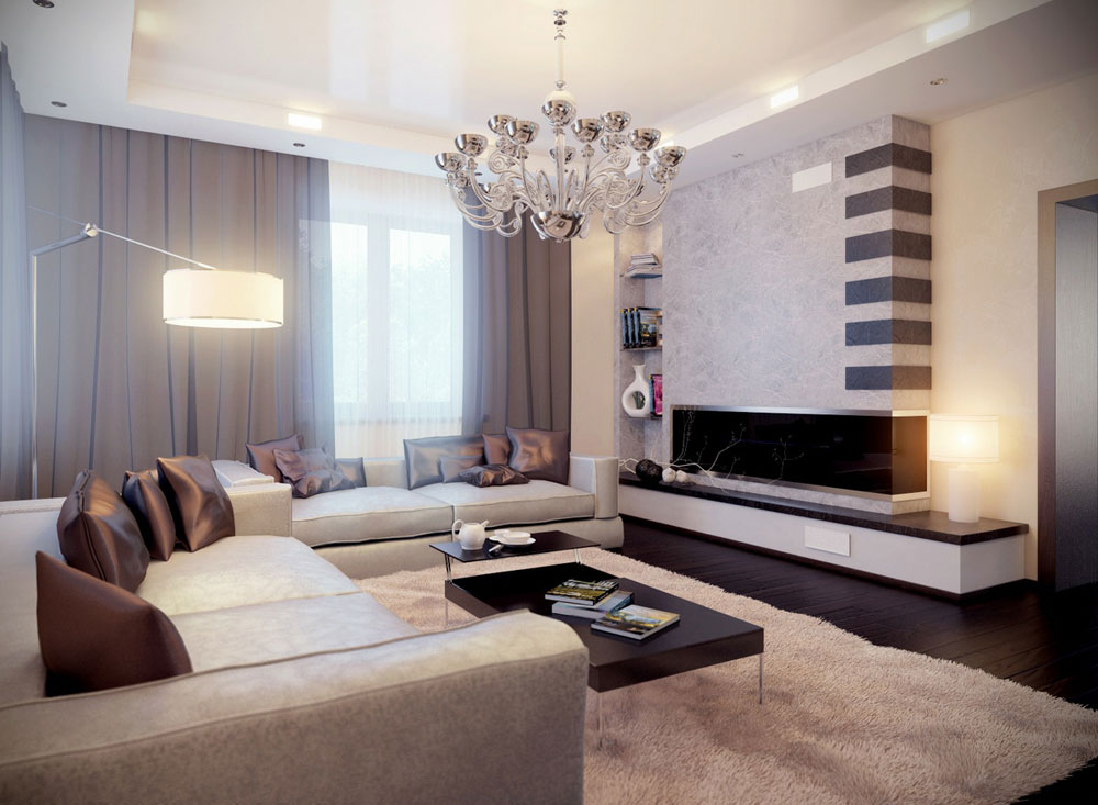 Choosing The Best Neutral Colors For Living Room – Best Living Rooms