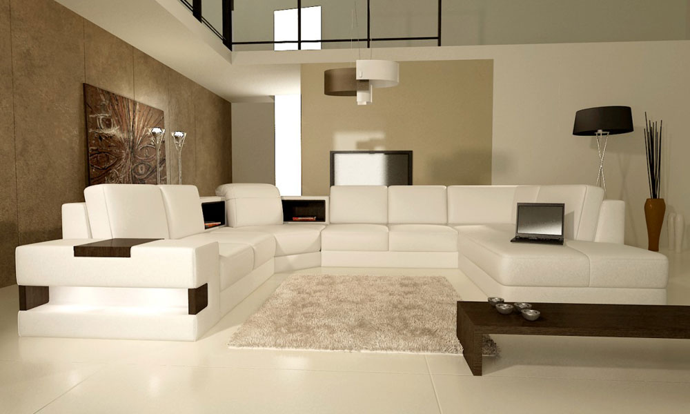 Best Neutral Colors For Living Room Mesmerizing The 8 Best Neutral