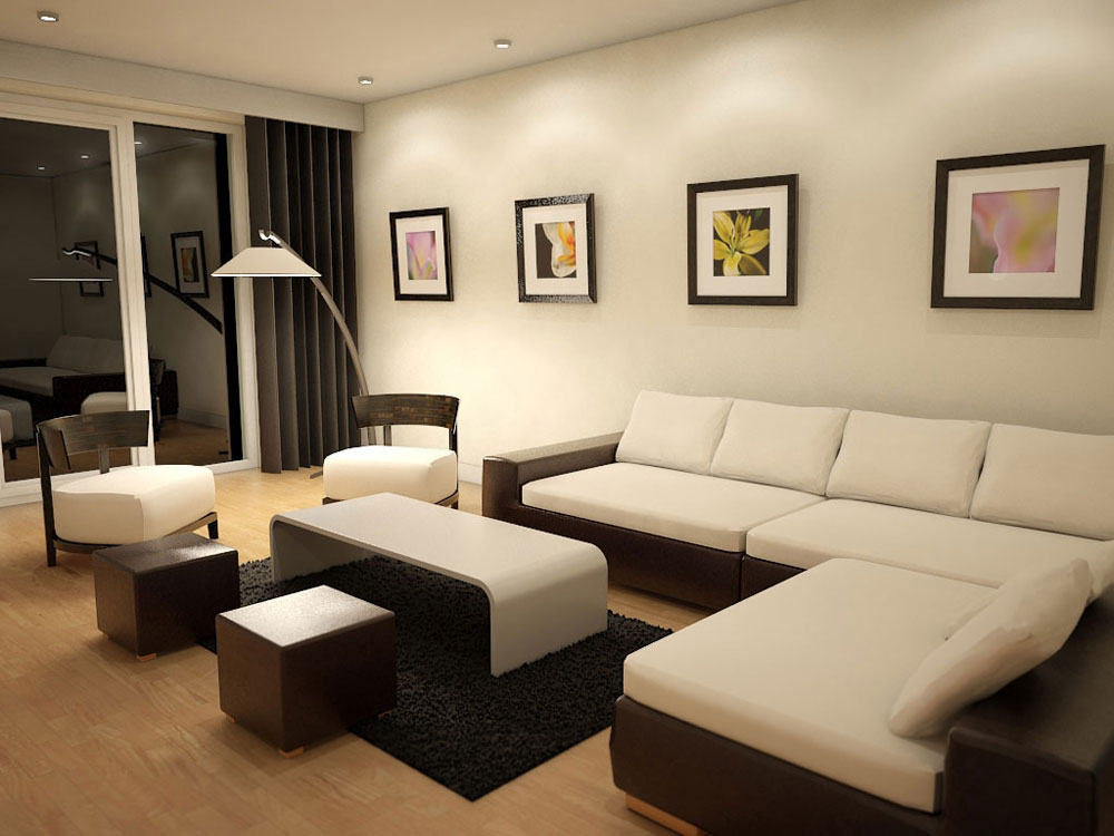 Choosing The Best Neutral Colors For Living Room Good Ideas