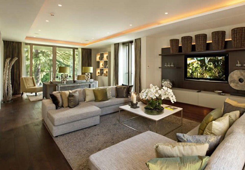 Decorate A Family Room family room decorating ideas to inspire you