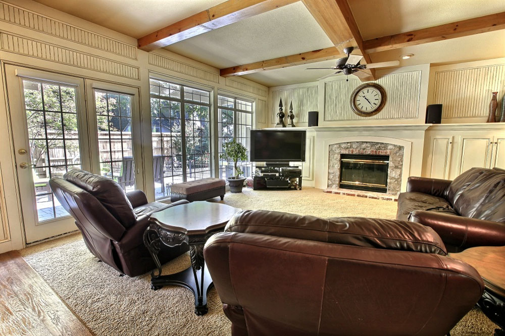Beautiful Decorating Ideas For Family Room Contemporary - Home ...