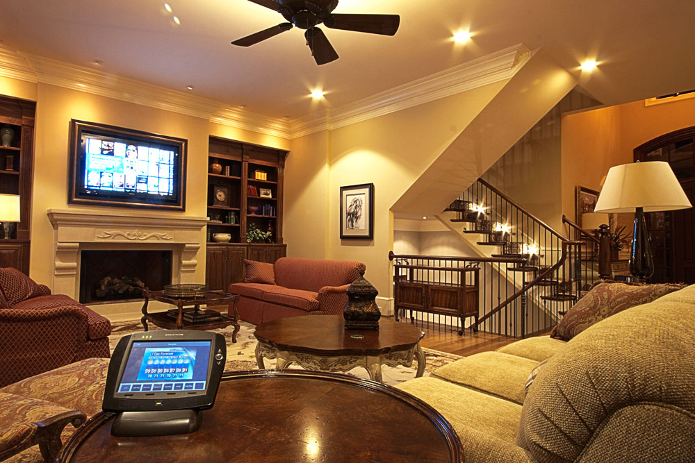 Family-Room-Decorating-Ideas-To-Inspire-You-9 Family & Family Room Decorating Ideas To Inspire You