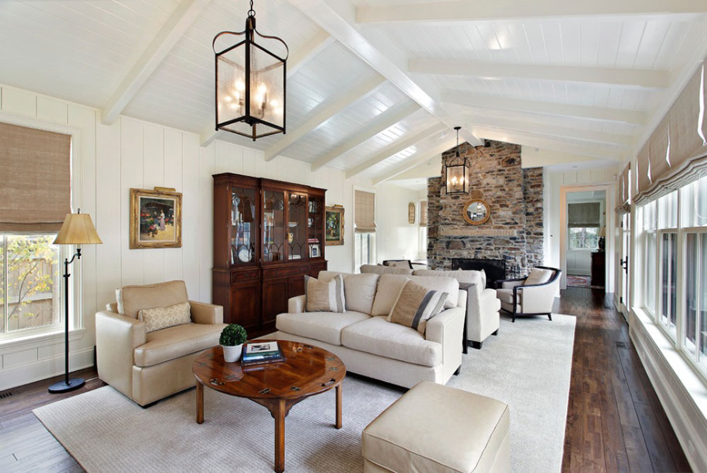 House Living Room Interior Design Showcase 13 Living Room Designs