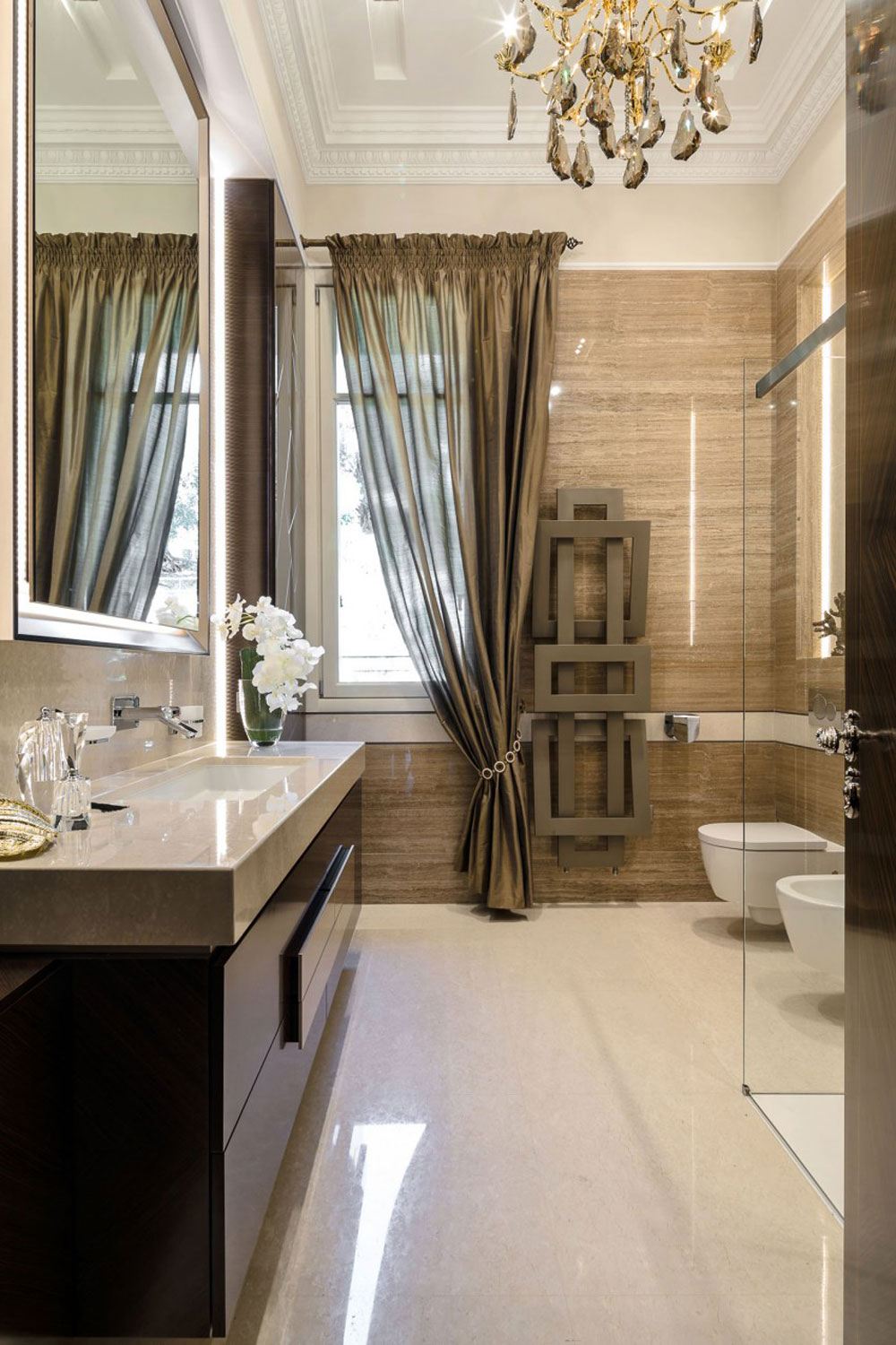 Latest Bathroom Interiors That Your Eyes Need To  Latest Bathroom Interiors  That Your Eyes Need. Latest Bathroom Interior