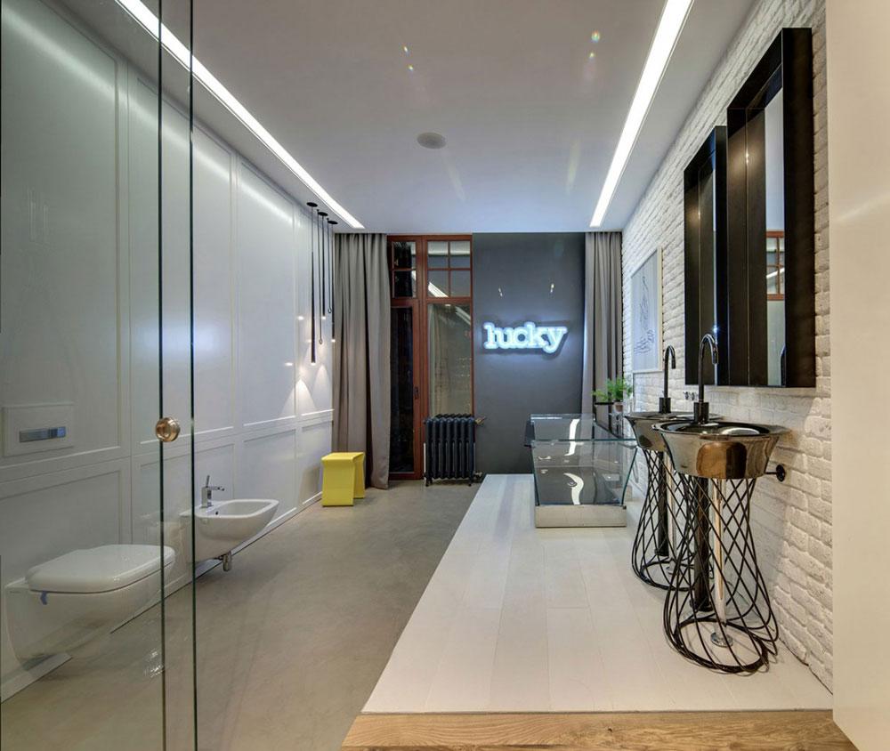 Modern Bathroom Decor Ideas To Help You Create. Modern Bathroom Decor Ideas To Help You Create A Neat Interior