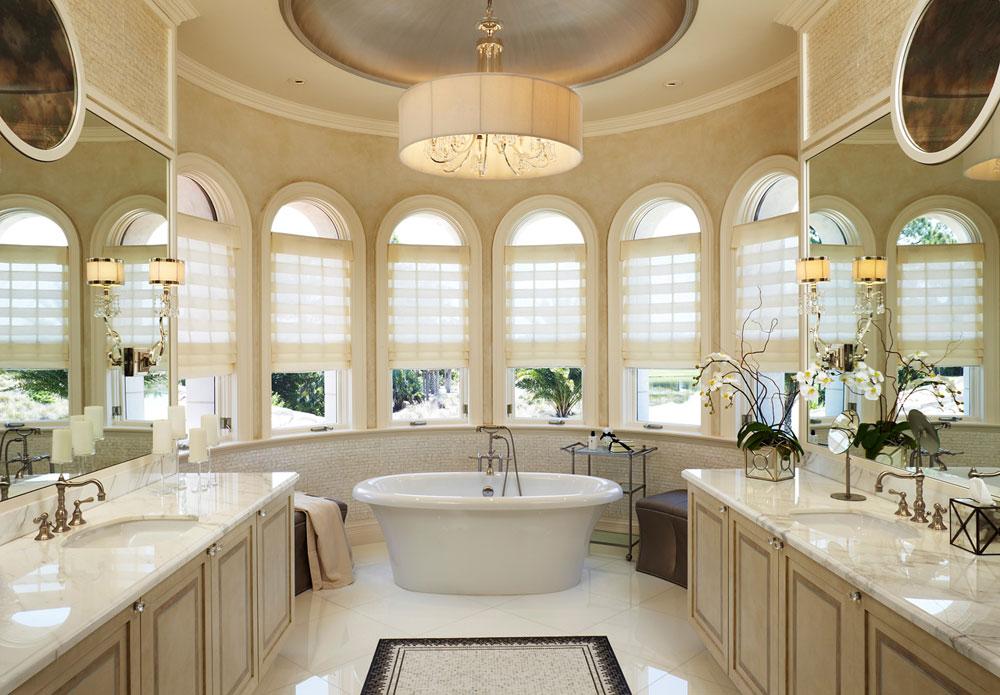 modern bathroom decor ideas to help you create a neat interior