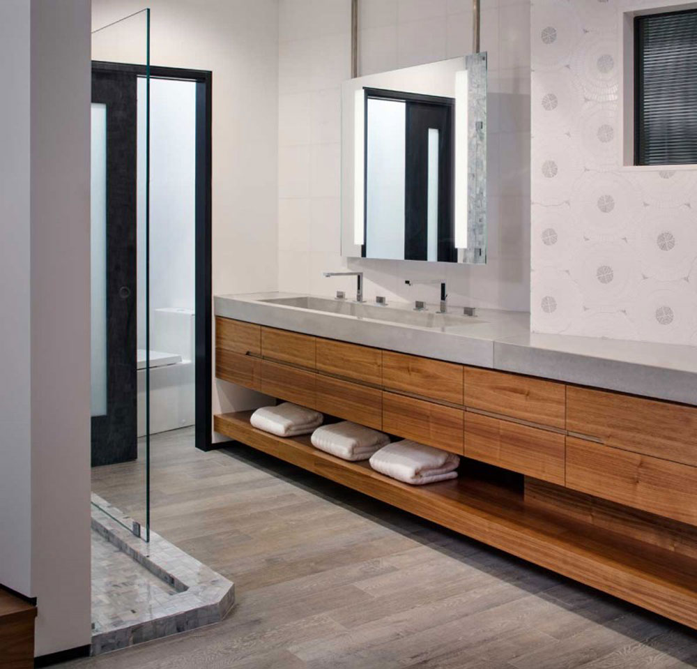 Modern Bathroom Decor Ideas To Help You Create