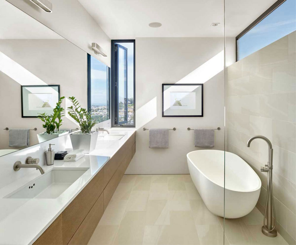 Modern Bathroom Decor Ideas To Help You Create A Neat Interior