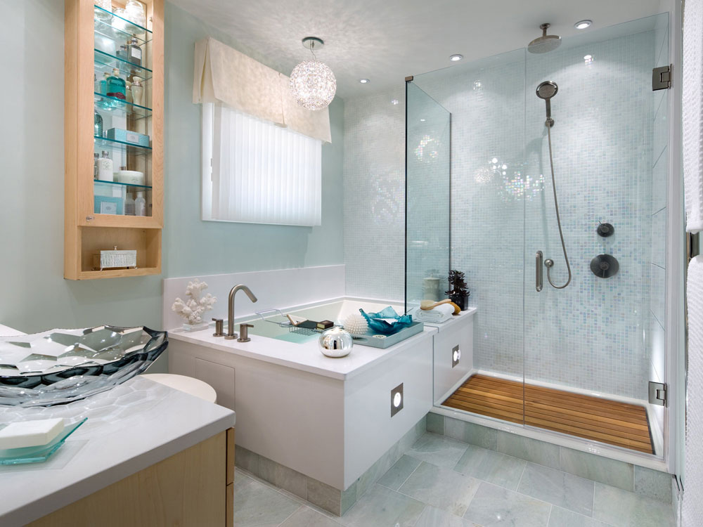 Modern Bathroom Decor Ideas To Help You Create