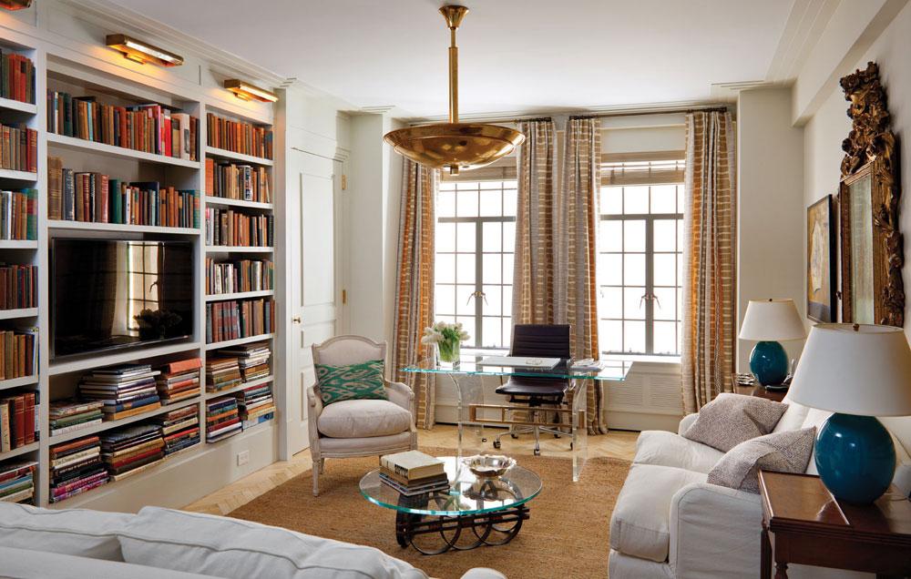 NYC Apartment Interior Design Ideas 2 NYC Apartment Interior Design Ideas