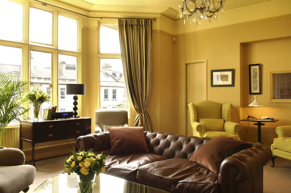Want To Decorate Light Yellow Living Room Walls And Don T Know How Here Are A Few Examples