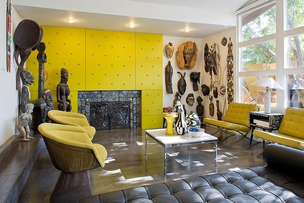 100+ ideas yellow living room walls on www.vouum