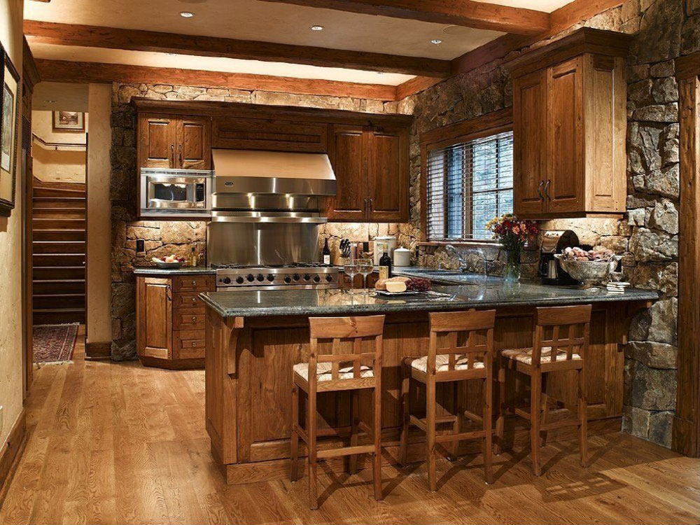 Warm,-Cozy-And-Inviting-Rustic-Kitchen-Interiors-(10)