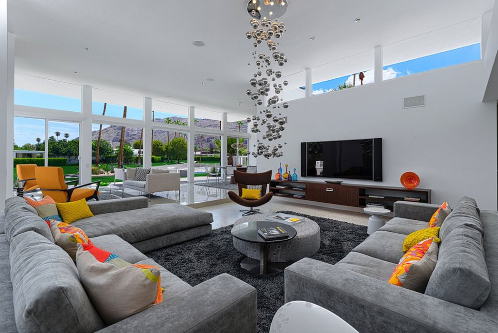 A Showcase Of modern Interior Decorating Ideas For Living Room