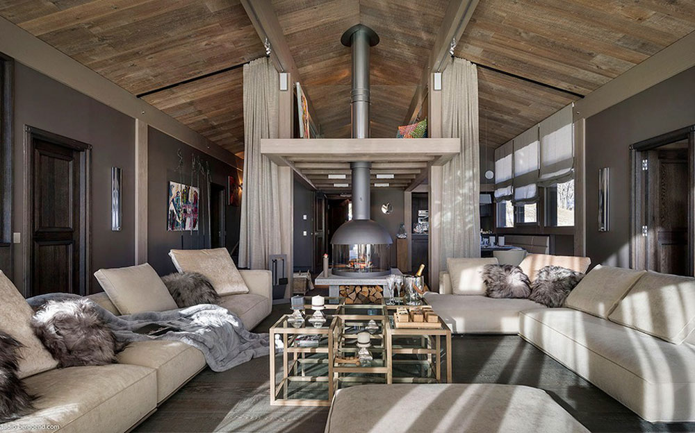 Contemporary Interior Design Styles To Choose For Your Home New Interior Design Your Home