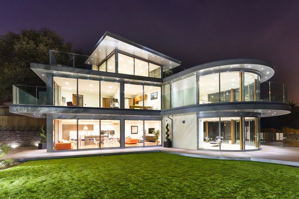 modern house.  House DashingExamplesOfModernHouseArchitecture1 Dashing Examples Of In Modern House