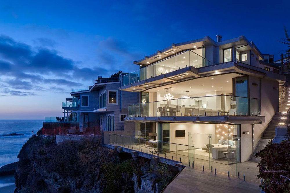 modern houses architecture. Dashing-Examples-Of-Modern-House-Architecture-9 Dashing Examples Of Modern Houses Architecture