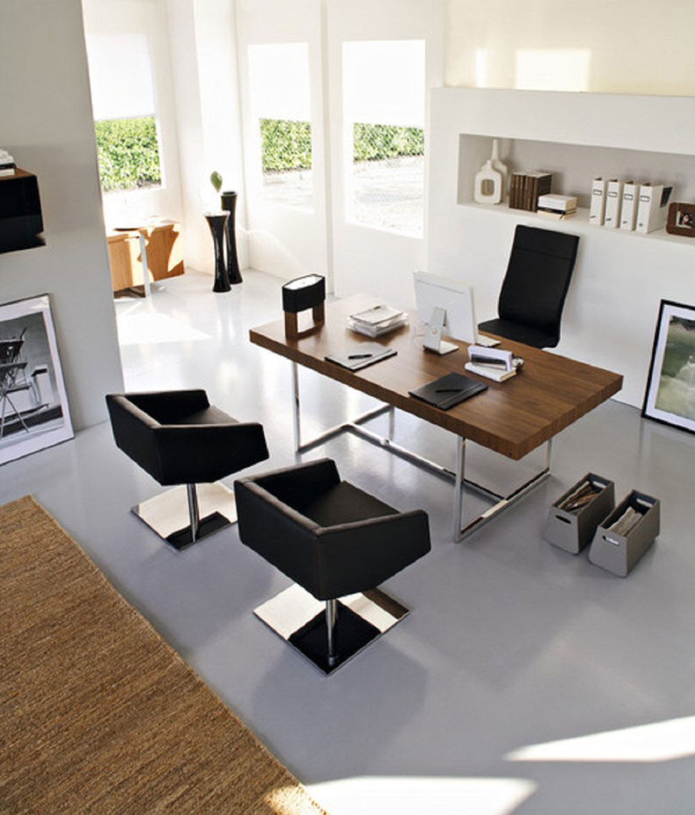 Tremendous Great Home Office Design Ideas For The Work From Home People Largest Home Design Picture Inspirations Pitcheantrous