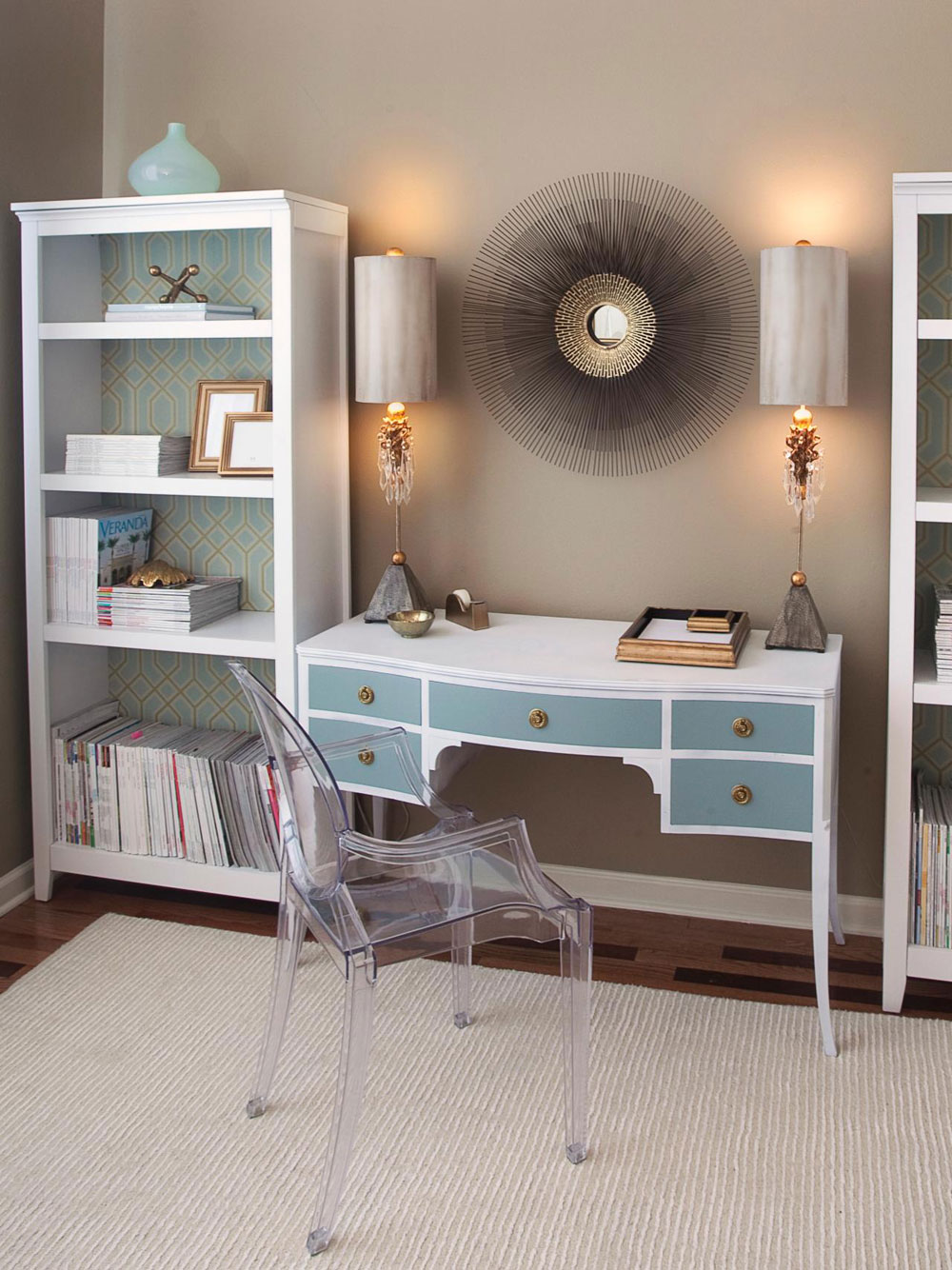 Astounding Great Home Office Design Ideas For The Work From Home People Largest Home Design Picture Inspirations Pitcheantrous