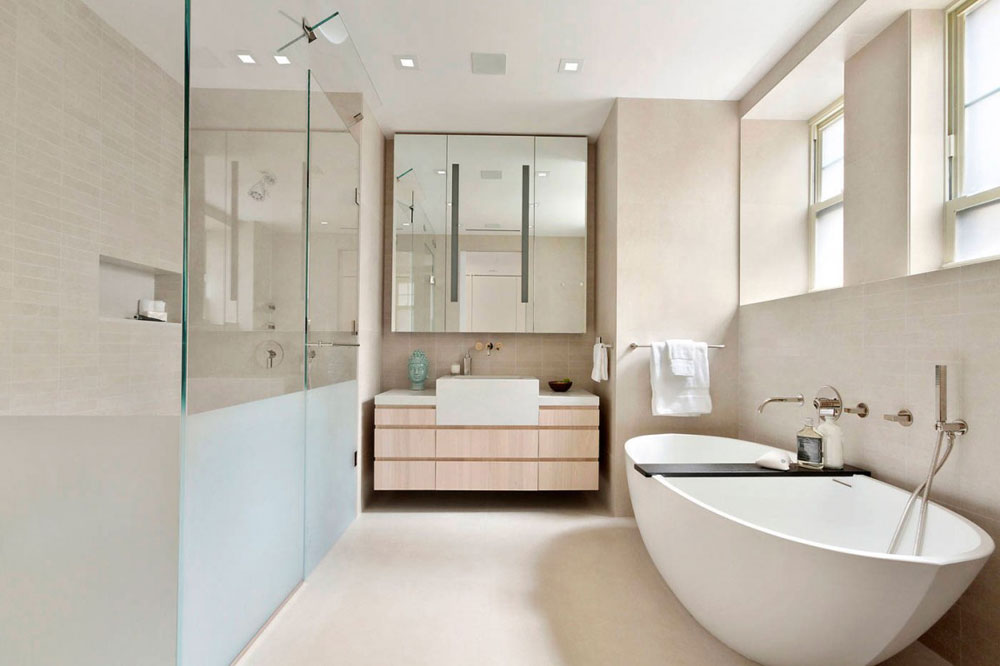 Home Interior Design Bathroom Ideas To Create Something New And Different 11