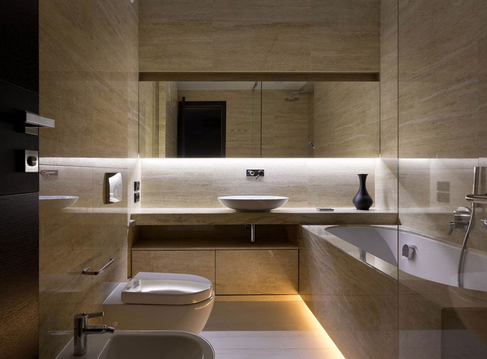 . Home Interior Design Bathroom Ideas To Create Something New And