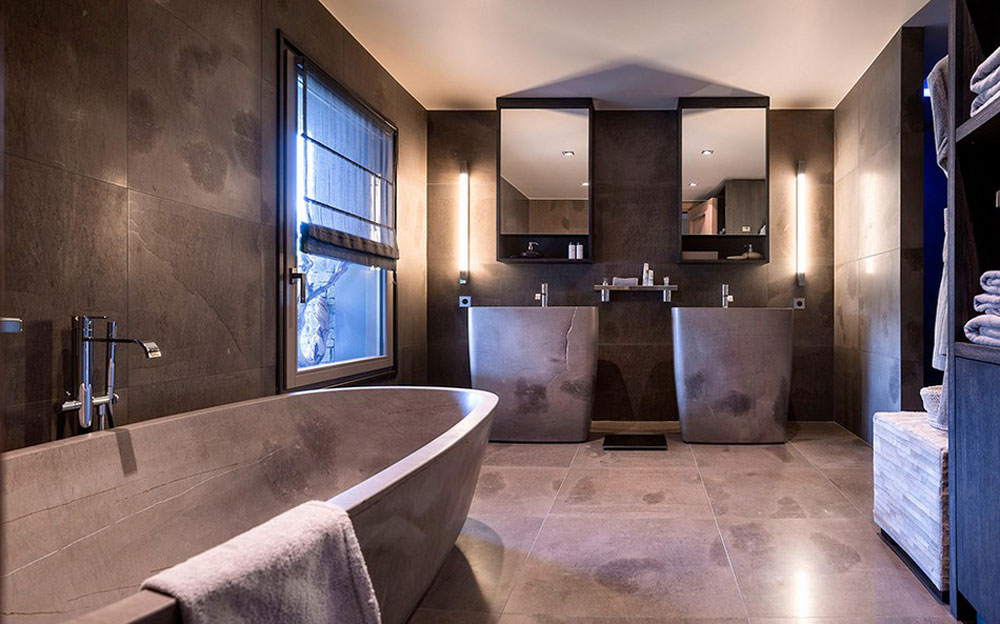 Home Interior Design Bathroom Ideas To Create Something New And Different 9
