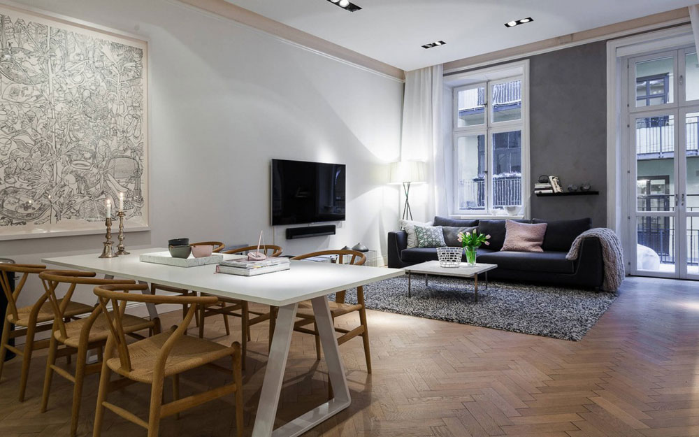 How To Design My Living Room Interior, You Ask? Like These Examples