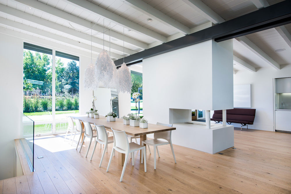 Modern Home Renovation Completed By Nest Architectural Design