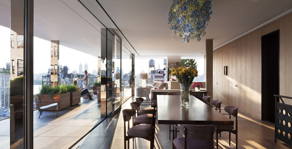 Captivating Stunning Showcase Of Luxury Apartment Interior Design 7 Charming