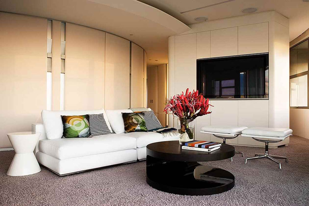 Stunning Showcase Of Luxury Apartment Interior Design 9 Charming
