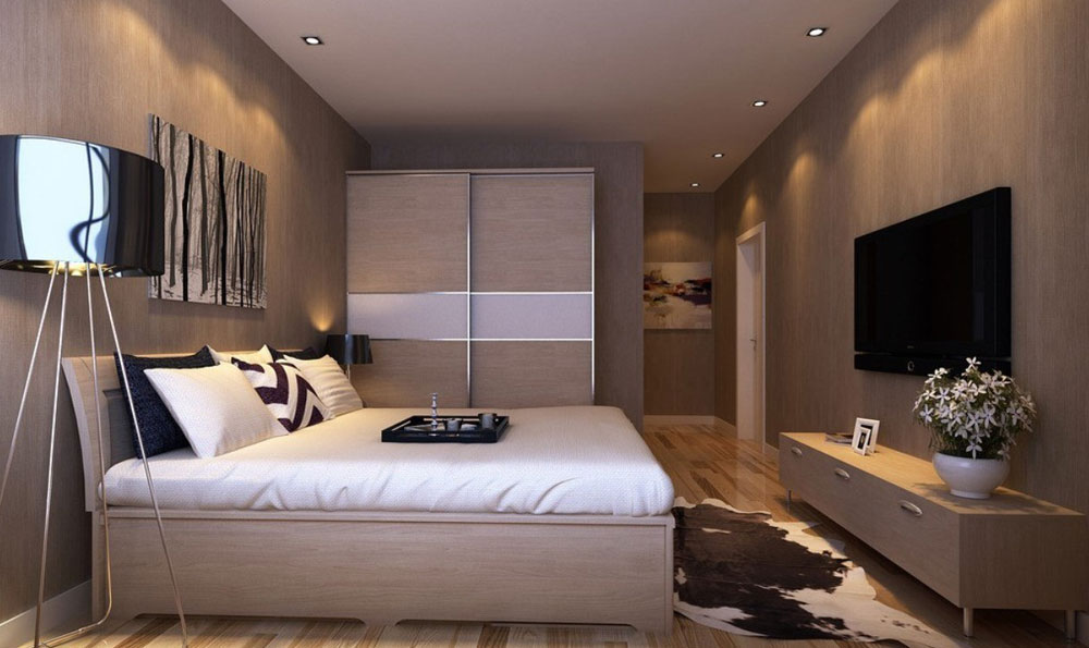 Unique Bedroom Interior Design That Will Inspire You 1