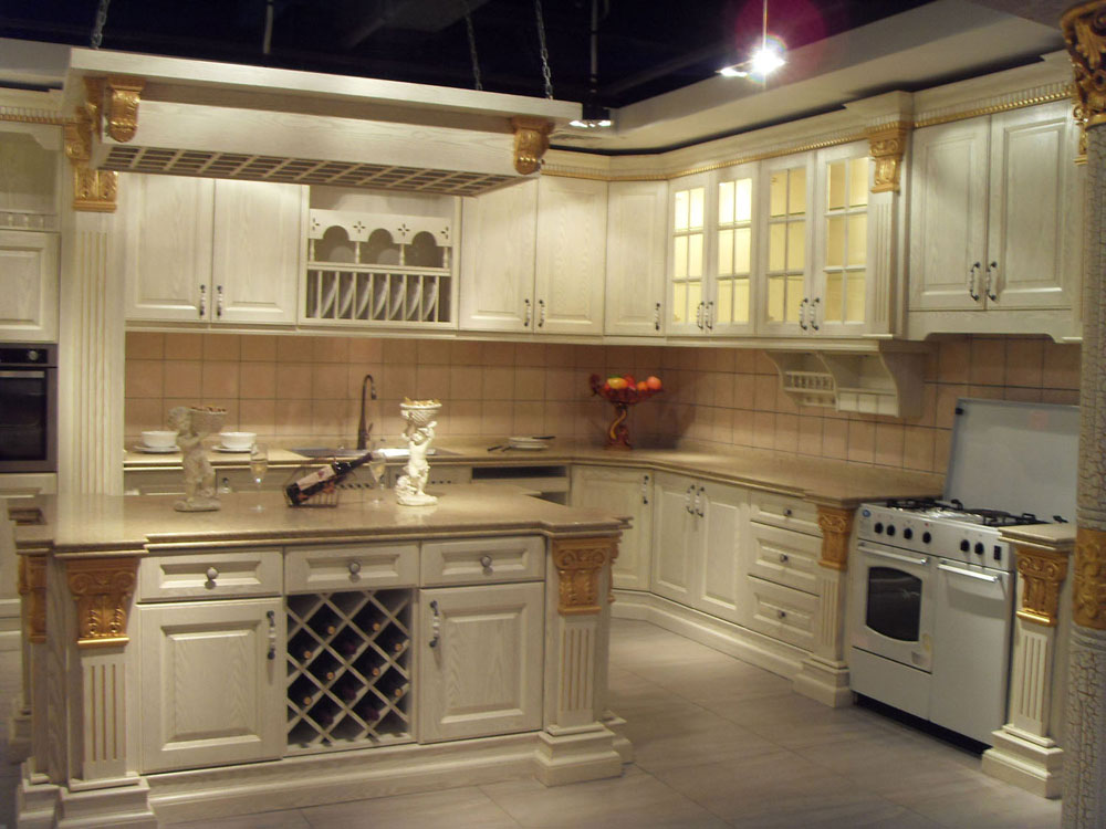 Vintage Kitchen Interior Design Examples (2)