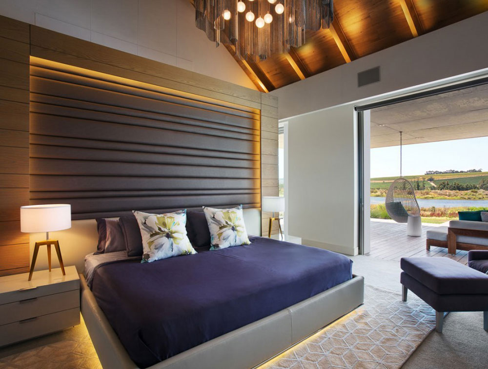 A Collection Of Large Bedrooms Interior Design Examples
