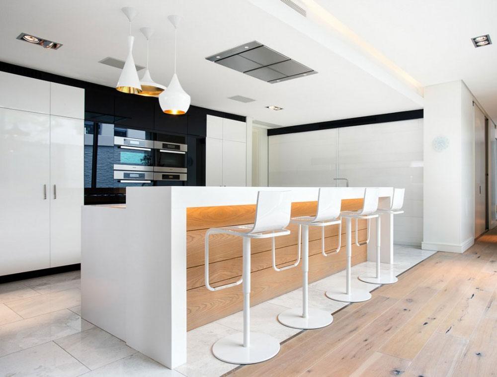 Apartment Kitchen Interior Design Ideas To Take As Example (11)