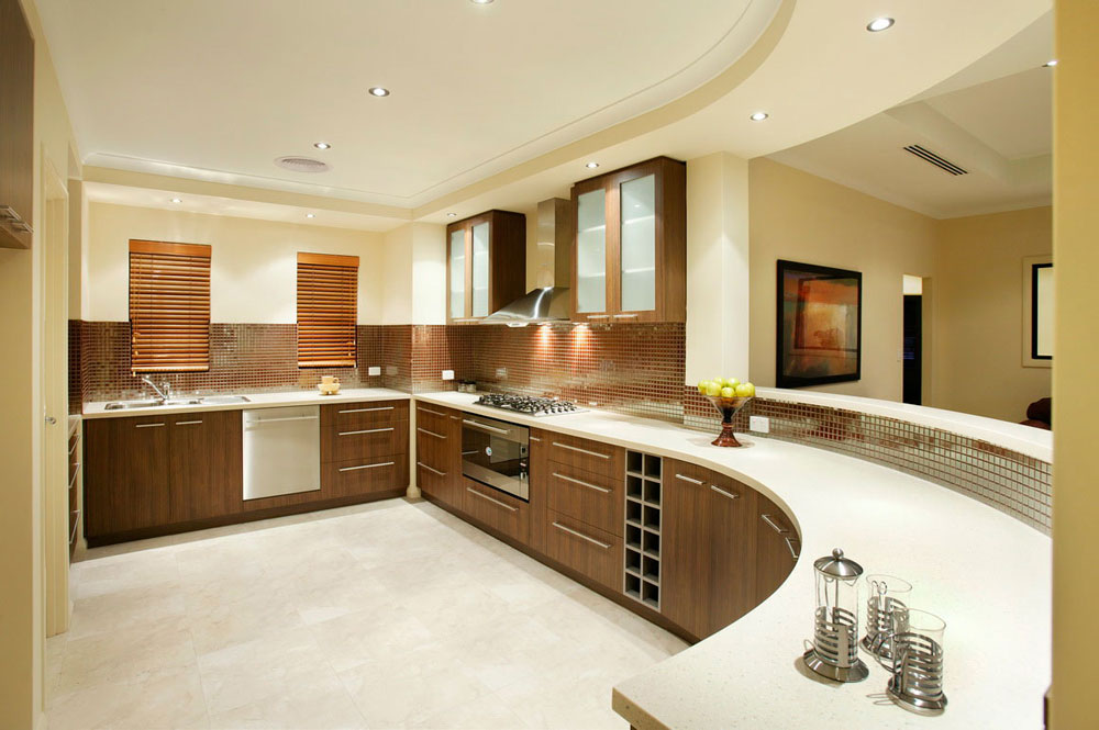 apartment kitchen interior design ideas to take as - Interior Design Ideas For Apartments