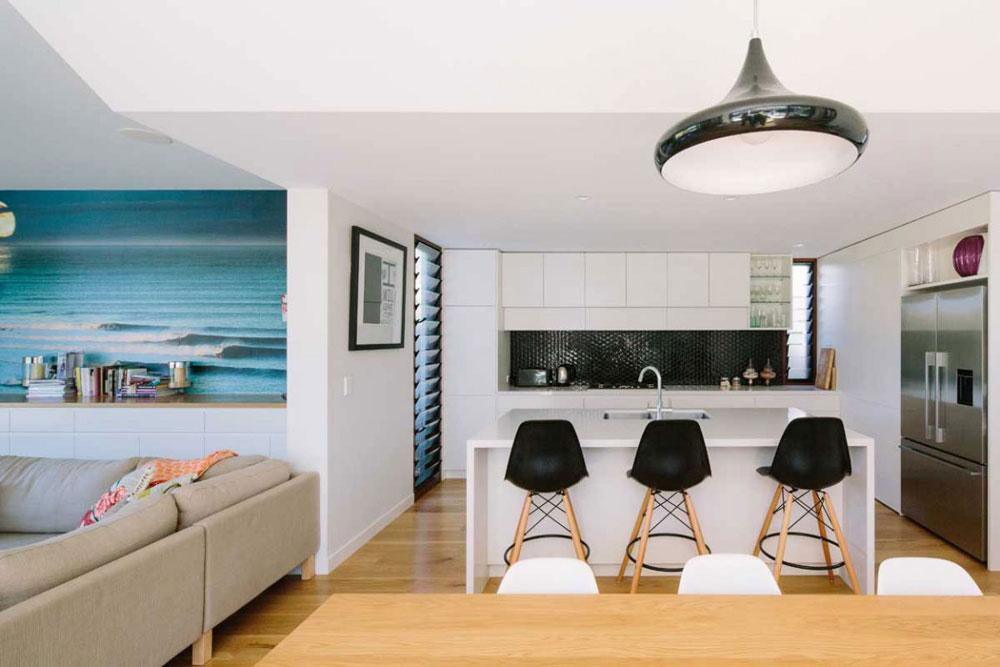 Apartment Kitchen Interior Design Ideas To Take As Example (6)