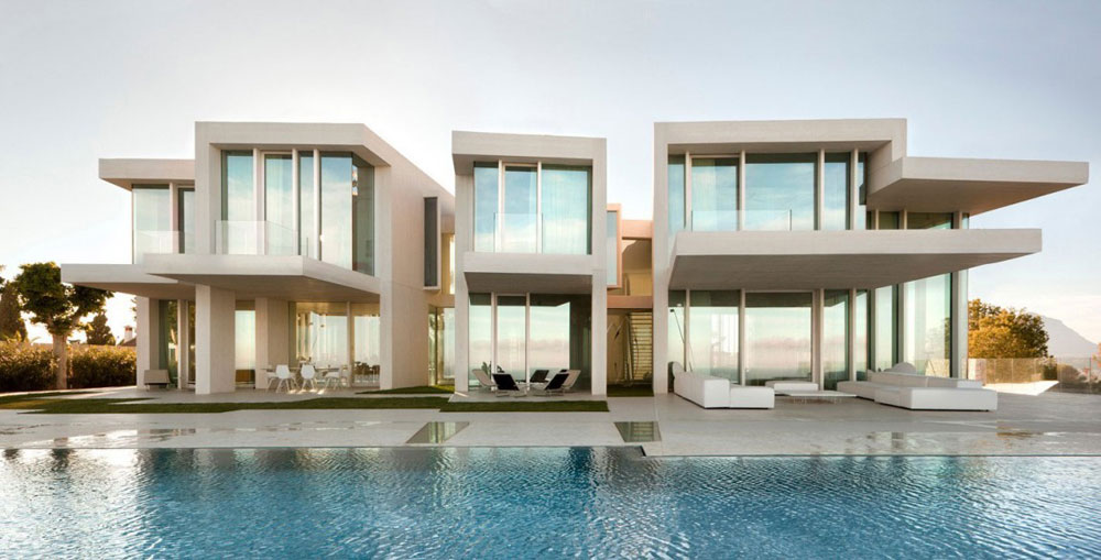 Architecture Design Inspiration Showcasing Beautiful Buildings