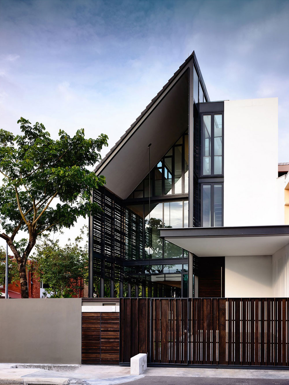 Beautiful House Buildings Modern House - Architecture design inspiration showcasing beautiful buildings