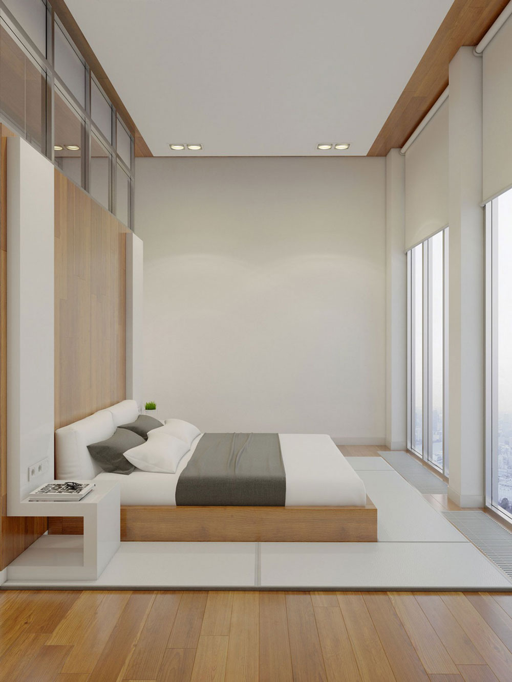 Cool Bedroom Ideas For Young Designers