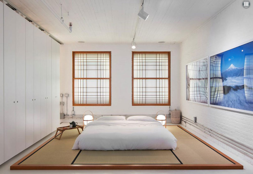 Decorating A Zen Bedroom 10  Inspirational Images
