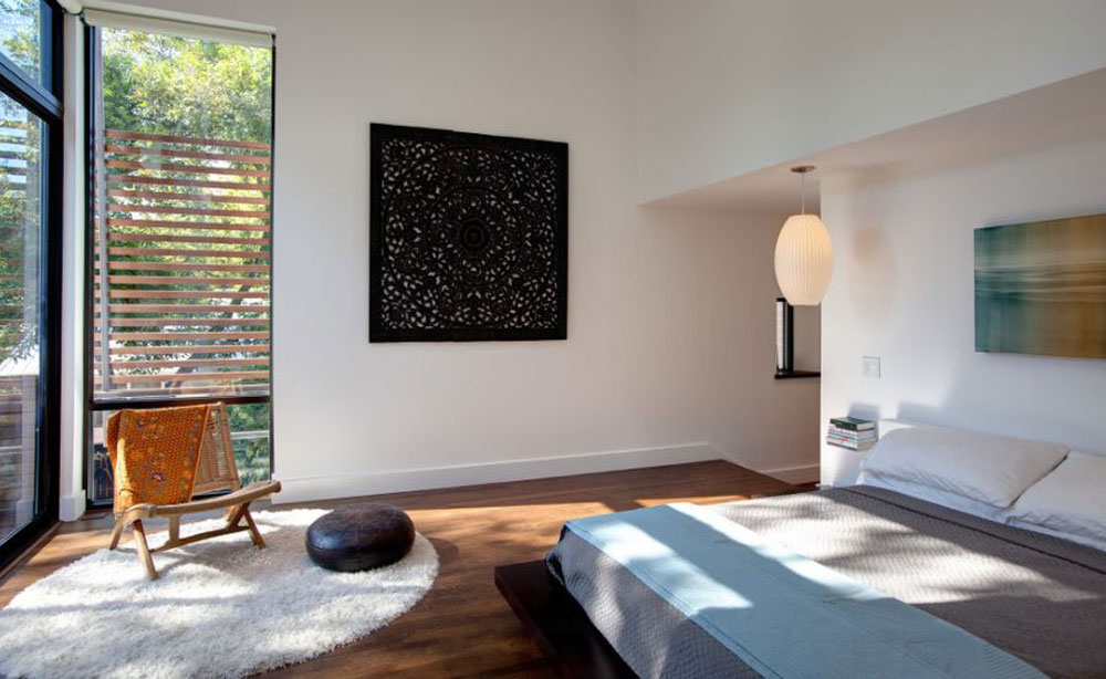 Decorating A Zen Bedroom - Inspirational Images