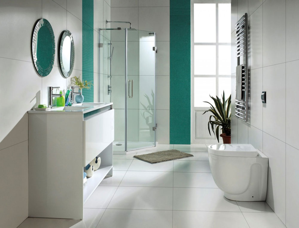 Awesome Decorating Your Bathroom With Lovely Plants 6 Decorating Your Bathroom