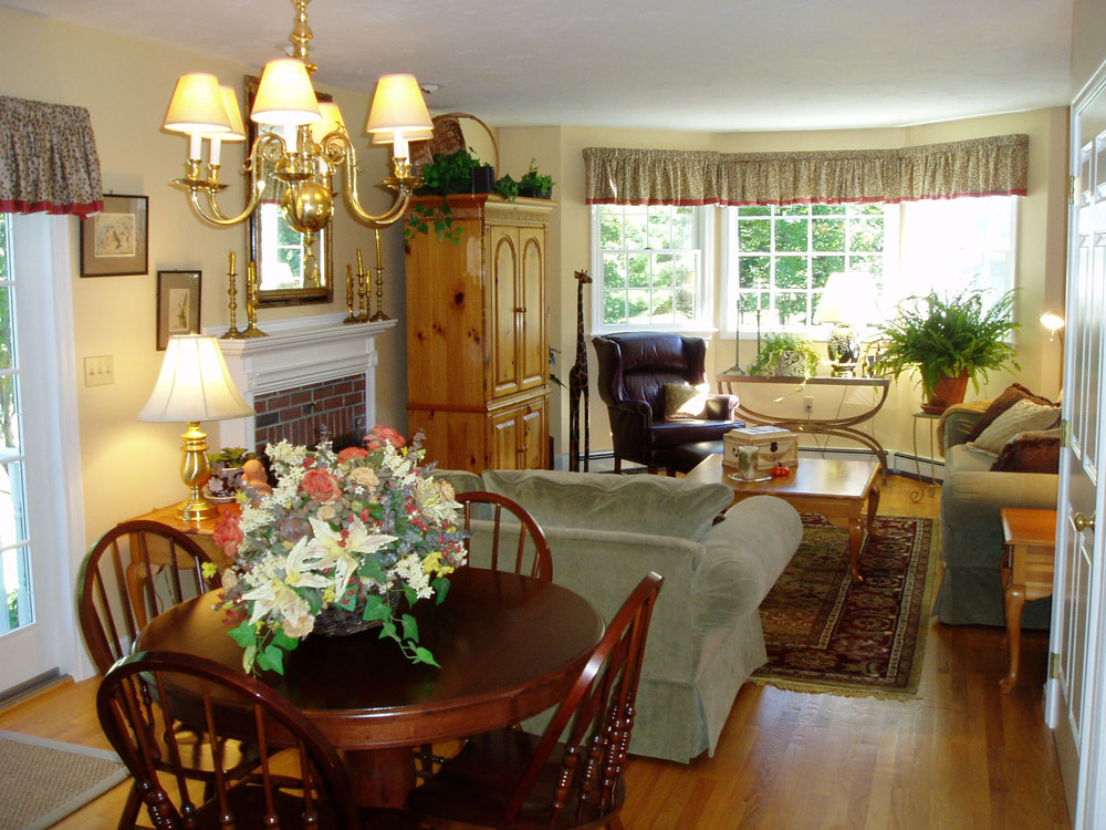Family Room Arrangement Ideas Part - 15: Family-Room-Furniture-Layout-Ideas-Pictures-4 Family Room Furniture