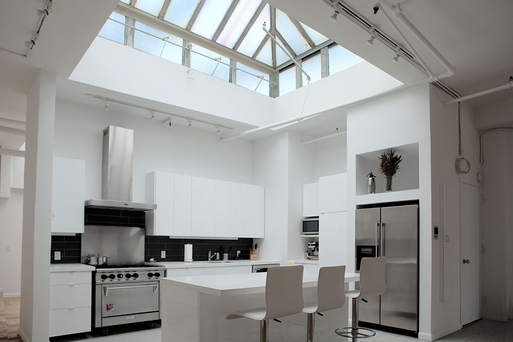 Kitchens With Skylights For More Natural Light 10 Kitchens Part 27