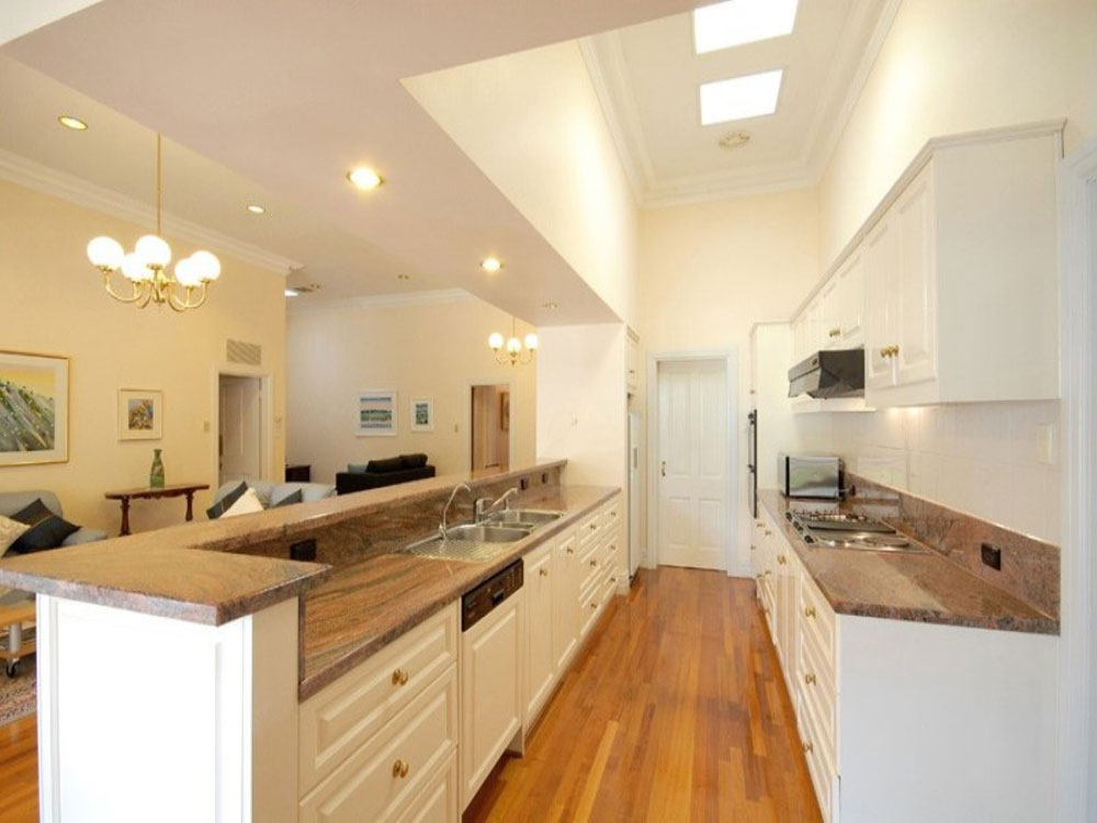 Kitchens With Skylights For More Natural Light