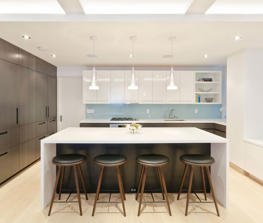 Lovely Kitchen Interiors With White Cabinets (10)